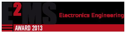 ETB electronic - ausgezeichnet mit dem E2MS Award