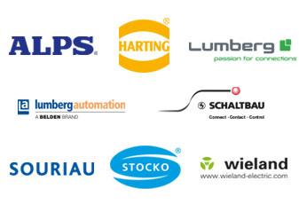 Partner Steckverbinder